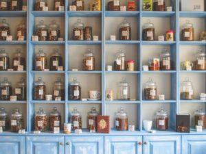 Foundations in herbal medicine