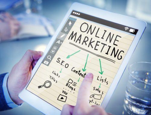 Social Media/Digital Marketing for Small Business