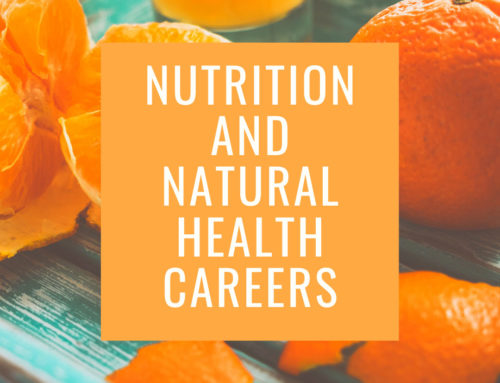 Nutrition and Natural Health Careers & Student Success Stories