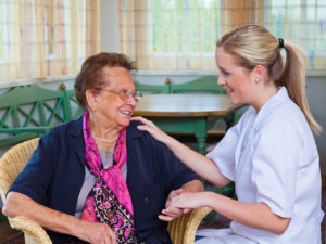 Aged Care Courses Online